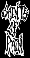 Saints of Pain - Logo