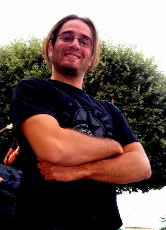Luca Potter