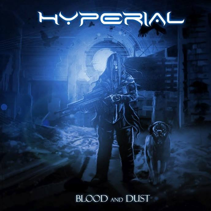 Hyperial - Blood and Dust