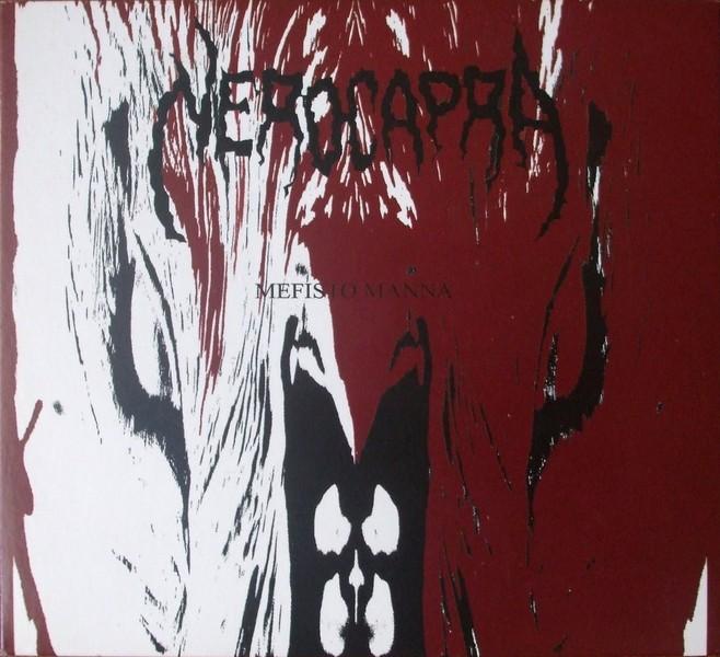 Nerocapra - Mefisto Manna