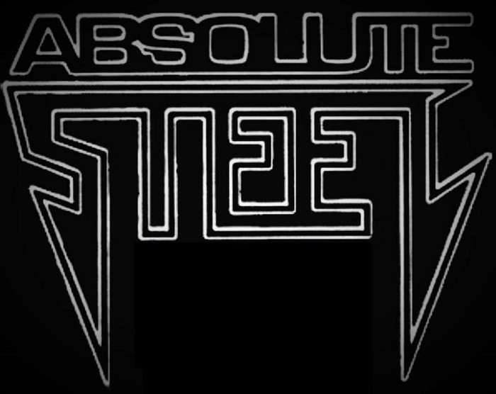 Absolute Steel - Logo