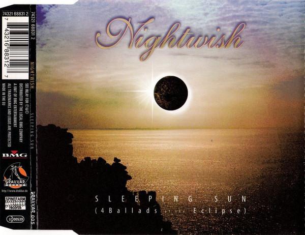 Nightwish - Sleeping Sun (4 Ballads of the Eclipse)