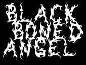 Black Boned Angel - Logo