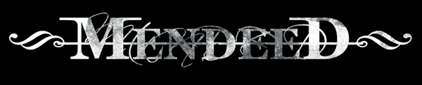 Mendeed - Logo