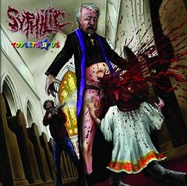 Syphilic - Toylets 'R' Us