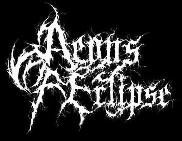 Aeons of Eclipse - Logo