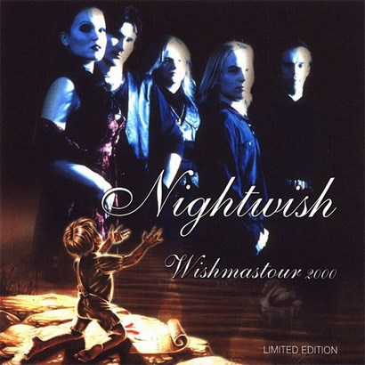 Nightwish - Wishmastour 2000