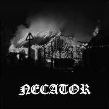 Necator - Polish Evil Black Metal Art