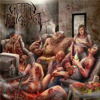 Glutton for Punishment - Lying in Torment