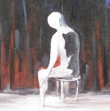 Abstract Spirit / Ennui - Escapism
