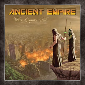 Ancient Empire - When Empires Fall