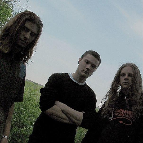 Katatonic Despair - Photo