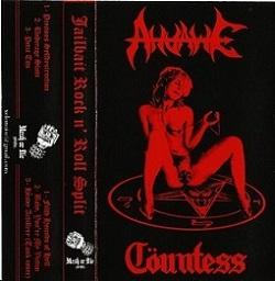 Cöuntess / Ahvawe - Jailbait Rock 'n' Roll