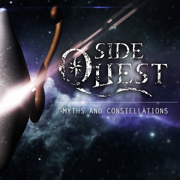 SideQuest - Myths and Constellations