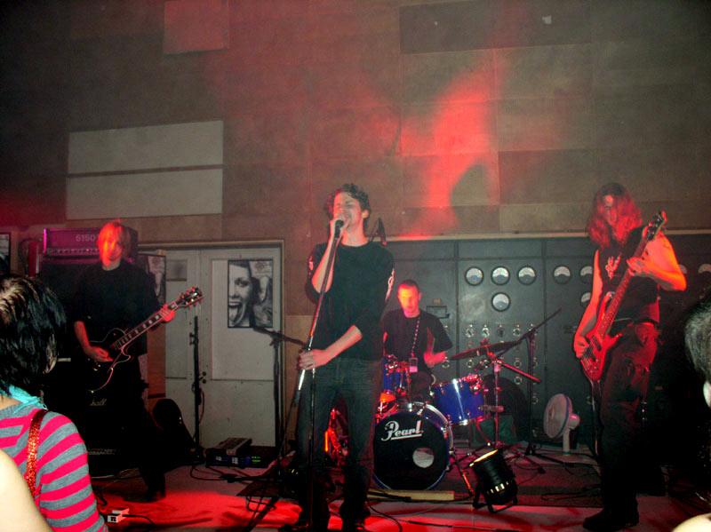 Everdespair - Photo