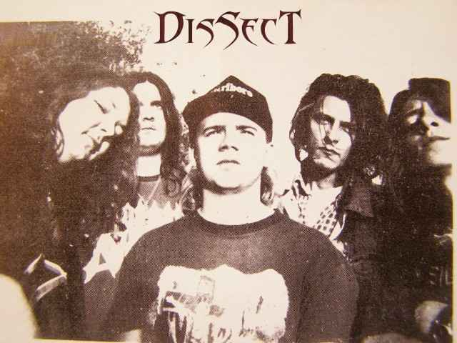Dissect - Photo