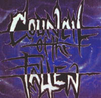 Council of the Fallen - Council of the Fallen