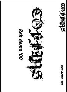 Coffins - Reh Demo '00