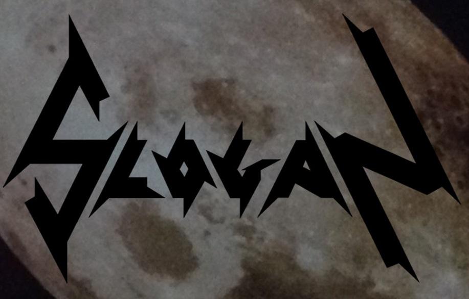Slogan - Logo