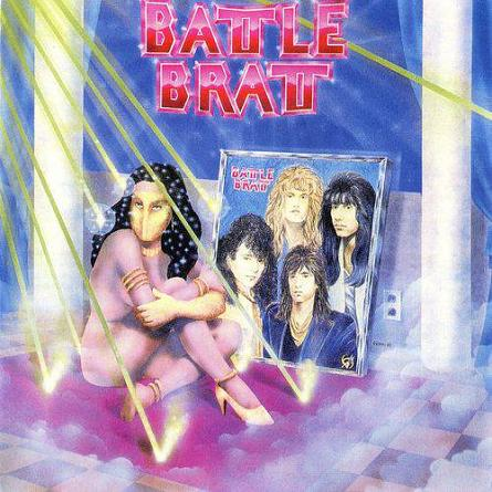 Battle Bratt - Battle Bratt