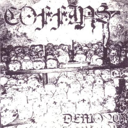 Coffins - Demo 2003