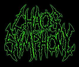 Chaos Symphony - Logo