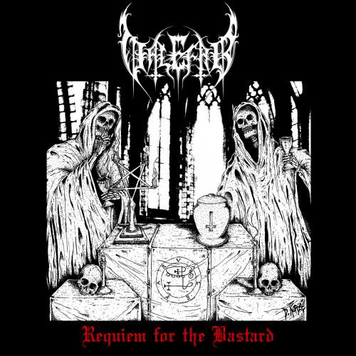 Valefar - Requiem for the Bastard