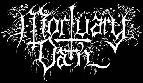 Mortuary Oath - Logo