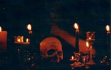 Mortuary Oath - Photo