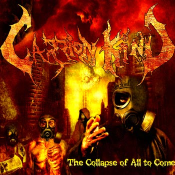 Carrion Kind - The Collapse of All to Come