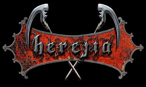 Herejía - Logo