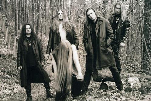 Damnation - Photo