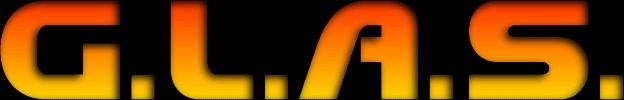 G.L.A.S. - Logo