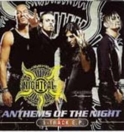 Nightfall - Anthems of the Night