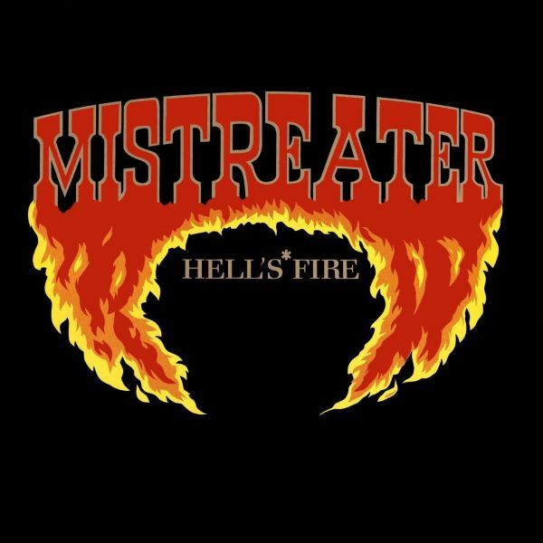 Mistreater   1981   Hell's Fire (224) preview 0