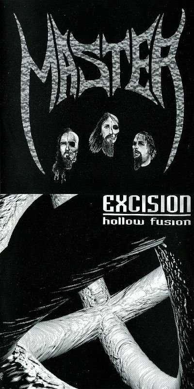 Excision / Master - Master / Excision