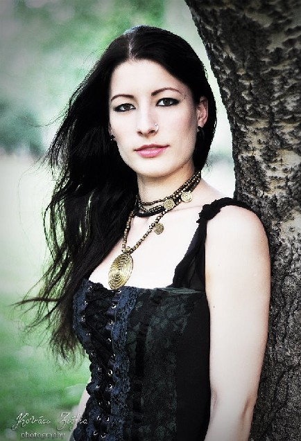 Martina Veronika Horváth
