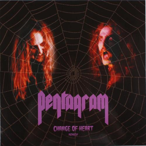 Pentagram - Change of Heart