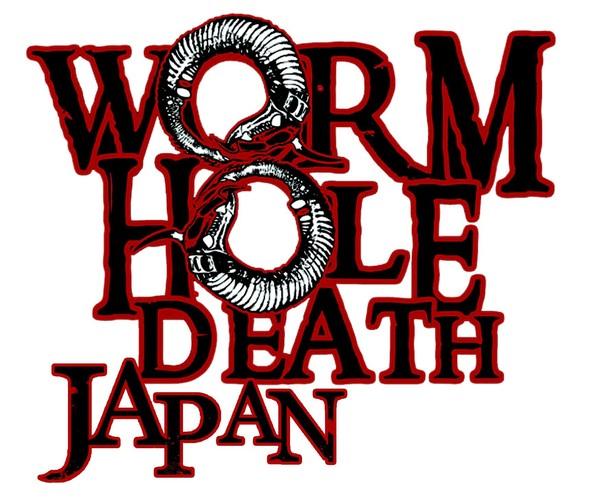 WormHoleDeath Japan
