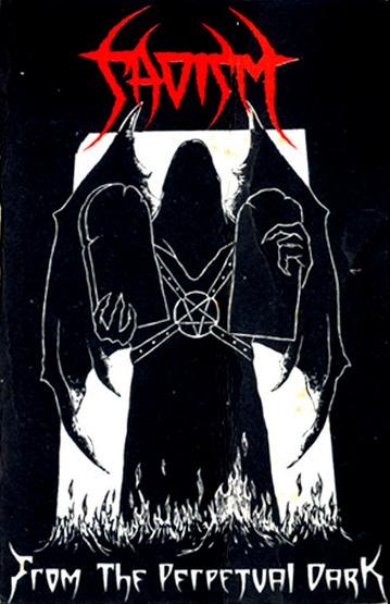 Sadism - From the Perpetual Dark