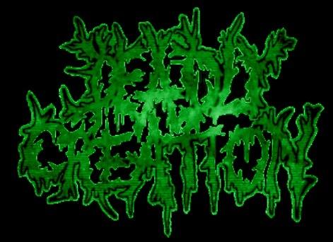 Deadly Creation - Logo