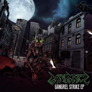 <br />Gangrel - Gangrel Strike