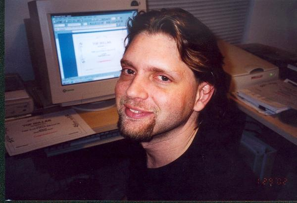 Brian Szarek