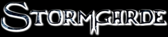 Stormgarde - Logo