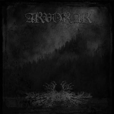 Arvorar - Arvorar / The Descent of the Sun