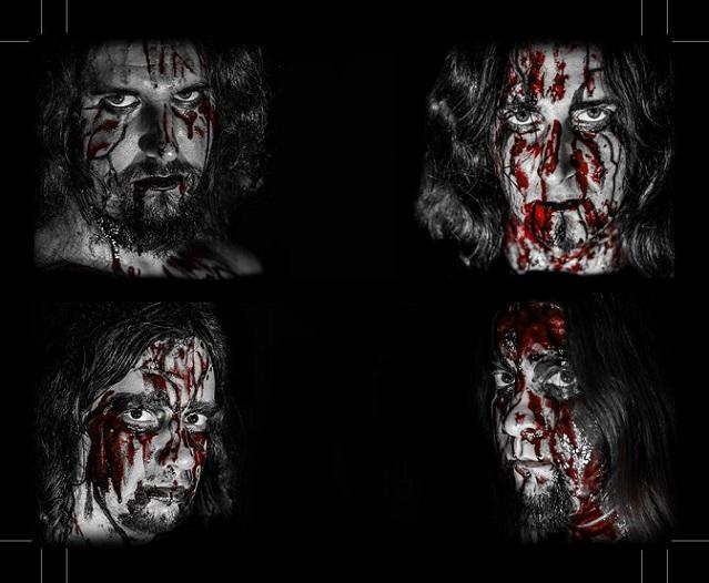 Evil's Tears - Photo