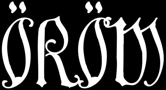 Öröm - Logo