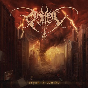 Onheil - Storm Is Coming