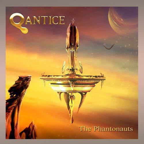 Qantice - The Phantonauts