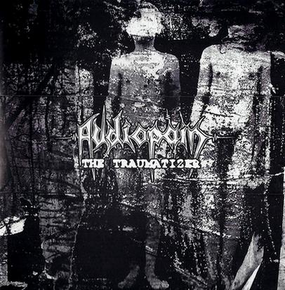 Audiopain - The Traumatizer